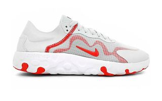 Nike RENEW LUCENT WHITE GREY WOMAN