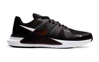 Nike RENEW FUSION NEGRO BLANCO CD0200-002
