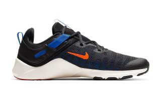 Nike LEGEND ESSENTIAL NOIR BLEU CD0443-003