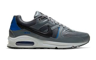 Nike AIR MAX COMMMAND GRIS AZUL CD0873-002