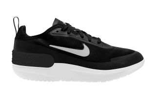 NIKE AMIXA WOMAN BLACK WHITE