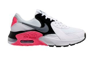 Nike AIR MAX EXCEE WHITE PINK WOMAN