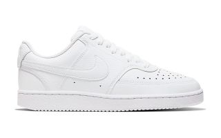 Nike NIKECOURT VISION LOW WHITE WOMAN