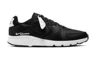 Nike ATSUMA BLACK WHITE