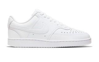Nike NIKECOURT VISION LOW WHITE