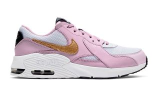 Nike AIR MAX EXCEE BLANC ROSE FILLE CD6894-102