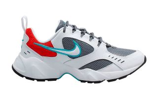 Nike AIR HEIGHTS WHITE GREY WOMAN