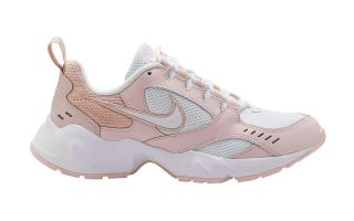 Nike AIR HEIGHTS PINK WHITE WOMAN