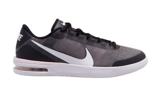 Nike COURT AIR MAX STEAM WING GREY BLACK WOMAN