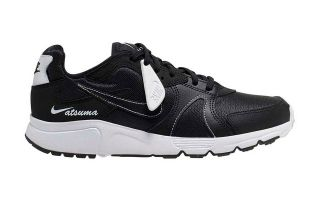 Nike ATSUMA BLACK WHITE WOMAN