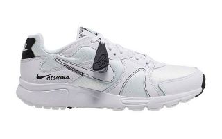 Nike ATSUMA WHITE WOMAN