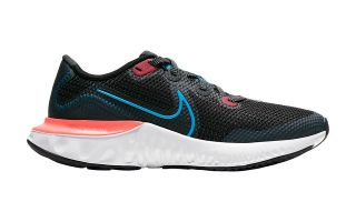 Nike RENEW RUN NOIR ENFANT CT1430-090
