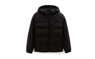 Timberland NEO SUMMIT JACKET BLACK