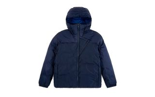 Timberland NEO SUMMIT JACKET NAVY BLUE