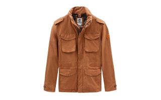 Timberland M65 FIELD BROWN JACKET