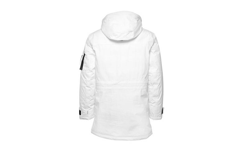 EXPEDITION WHITE JACKET