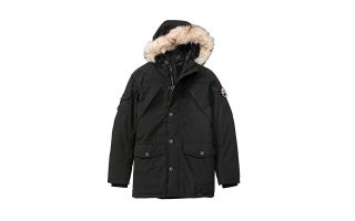 Timberland SCAR RIDGE DOWNFREE BLACK JACKET