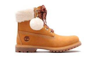 Timberland 6IN PREMIUM MARRONE DONNA