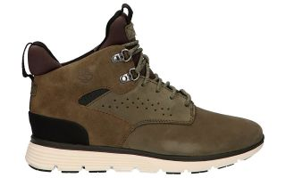 Timberland KILLINGTON HIKER GREEN CHILD TB0A1VA2A581
