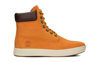 Timberland CITYROAM CUPSOLE 6IN WP MARRÓN AMARILLO TB0A253Z2311