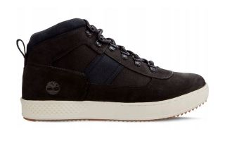 TIMBERLAND CITY ROAM CUP SOLE MARRONE SCURO