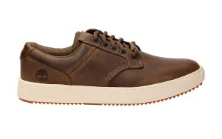 Timberland CITYROAM CUPSOLE BASIC OX DARK BROWN