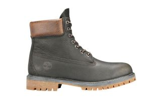 Timberland HERITAGE 6 IN PREMIUM GRIS TB0A1R1AP011