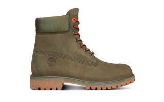 Timberland 6 INCH PREMIUM VERDE TB0A1QY1A581