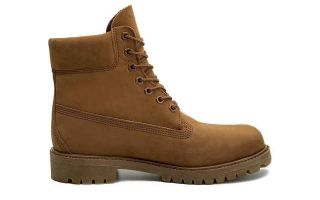 Timberland 6 INCH PREMIUM MARRÓN CLARO TB0A1M9UD511