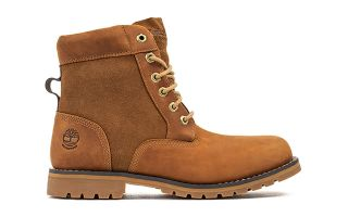 Timberland LARCHMONT 6-IN BROWN TB06851B2101