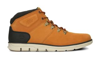 Timberland BRADSTREET HIKER GRAY BROWN