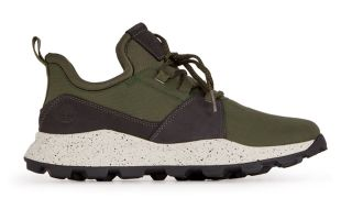 Timberland BROOKLYN LF OXFORD GR�N TB0A26HPA581