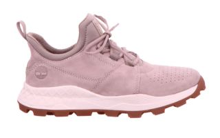 Timberland BROOKLYN LACE OXFORD PINK WOMAN