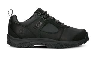Timberland MT. MAJOR LOW LEATHER GTX BLACK