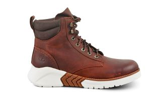 Timberland MTCR PLAIN TOE MARRONE