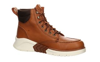 Timberland MTCR MOC TOE BROWN