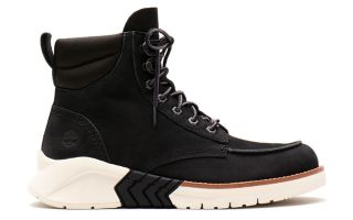 Timberland MTCR MOC TOE NOIR TB0A27WY0151