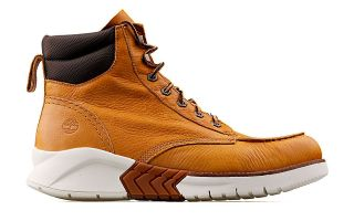 Timberland MTCR MOC TOE GELB TB0A27VE7631