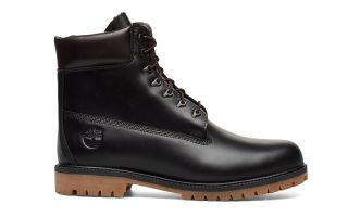 Timberland 6 INCH HERITAGE NEGRO TB0A22WK0151