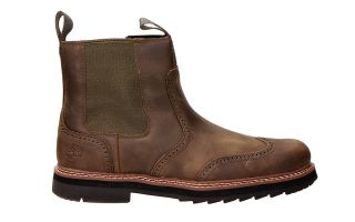 Timberland SQUALL CANYON WT PULL ON MARRON TB0A296N9011