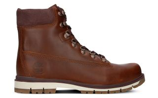 Timberland RADFORD 6 D-RING BROWN