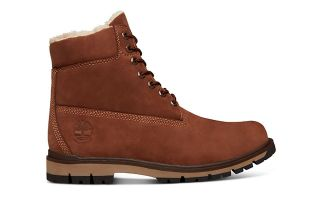 Timberland RADFORD WARM LINED LIGHT BROWN TB0A1UKT9311