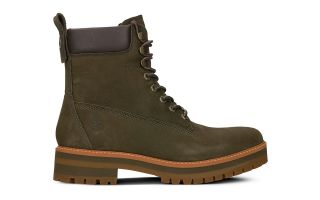 Timberland COURMA GUY VERDE OLIVO TB0A27YJ9011