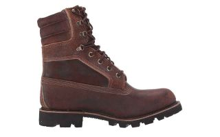 Timberland AMERICAN CRAFT RUGGED MARRON OSCURO 8TB0A1TDQ9311