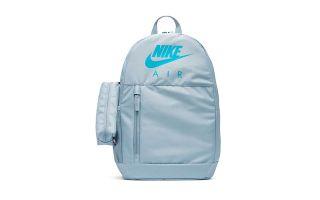 Nike MOCHILA ELEMENT AZUL