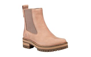 Timberland COURMAYEUR VALLEY CHELSEA BEIGE MUJER TB0A1S9ZN951