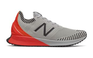 New Balance FUELCELL ECHO GRAY ORANGE