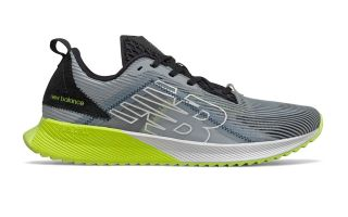 New Balance FUELCELL ECHOLUCENT GRAY YELLOW