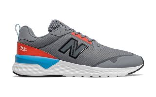 New Balance FRESH FOAM 515 SPORT V2 GRIS BLEU MS515RB2