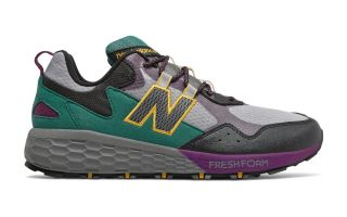 <center><b>New Balance</b><br > <em>FRESH FOAM CRAG V2 MTCRGLC2</em>